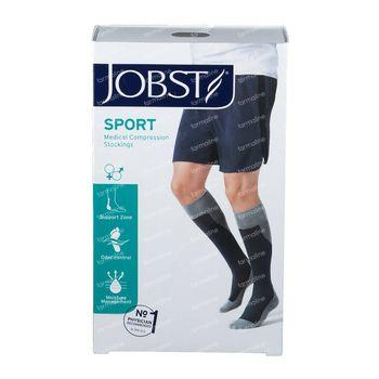 Jobst Sport 15-20 Ad Grey XL 1 pièce