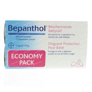 Bepanthol Baby Ointment 100 g