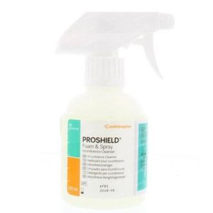 Proshield Schuim & Spray Lotion 235 ml