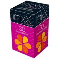 ImixX Junior Framboos 30  kauwtabletten