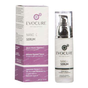 Evocure Nano Vitamine C Serum 30 ml