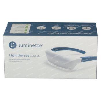 Luminette Luminotherapie Appareil Sans Chargeur 1 pièce