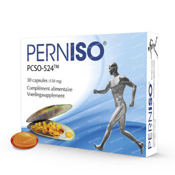 Perniso 150mg 30 capsules