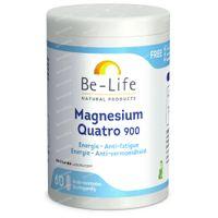 Be-Life Magnesium Quatro 900 60  capsules