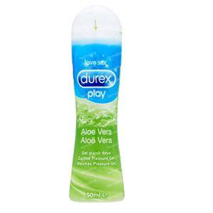 Durex Play Aloe Vera Glijmiddel 50 ml