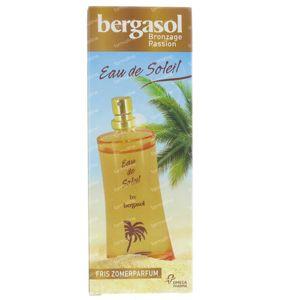 Bergasol Eau De Soleil 50 ml