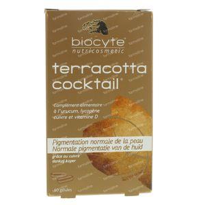 Biocyte Terracotta Coctail 60 stuks Capsule