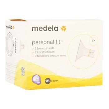 Medela Téterelle XX-Large 36mm 2 st