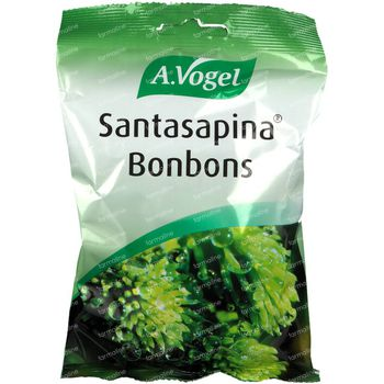 A.Vogel Santasapina Bonbons 100 g