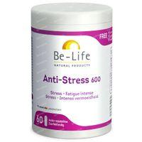 Be-Life Anti-Stress 600 60  capsules