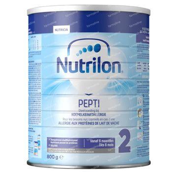 Nutrilon Pepti H.A. 2 800 g