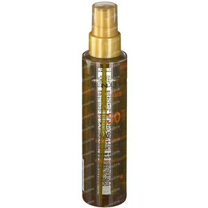 Nuxe Sun Tanning Oil For Face And Body SPF30 150 ml