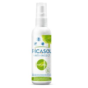 Picasol Natural Spray 70 ml