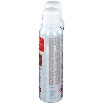 Rogé Cavaillès Déodorant Absorb+ 48h Homme DUO 2x150 ml spray