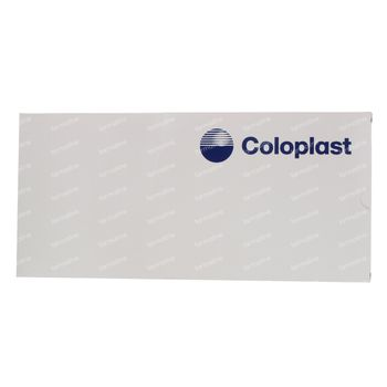 Comfeel Plus Transparant 3548 5x25 5 st