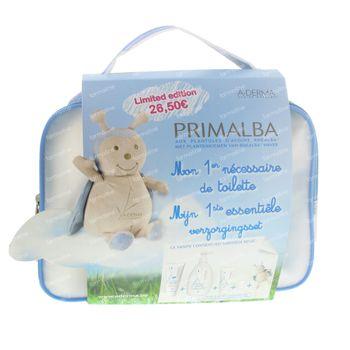 Aderma Primalba Babyset 4 pièces