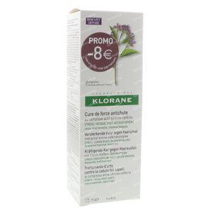 Klorane Reinforcement Treatment Quinine Promo 125 ml