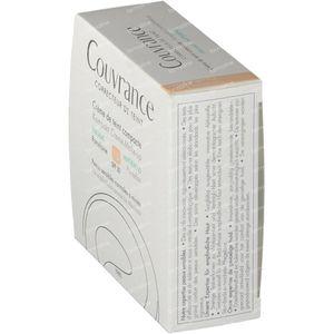 Avène Couvrance Crema Compacta Enriquecida Sin Aceite 01 Porcelaine 10 g
