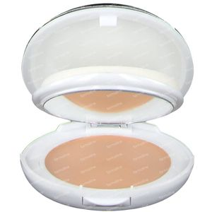 Avène Couvrance Getinte Compact Creme 01 Porcelaine 10 g