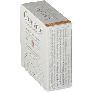 Avène Couvrance Compact Foundation Cream Oil-Free 04 Miel 10 g