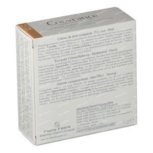 Avène Couvrance Crème de Teint Compact Sans Huile 04 Miel 10 g