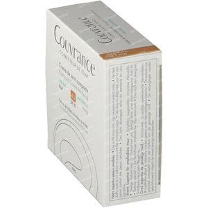 Avène Couvrance Crema Compacta Enriquecida Sin Aceite 04 Miel 10 g