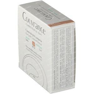 Avène Couvrance Crema Compacta Enriquecida Sin Aceite 03 Sable 10 g