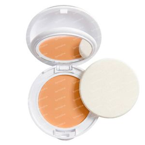 Avène Couvrance Getinte Compact Creme 03 Sable 10 g