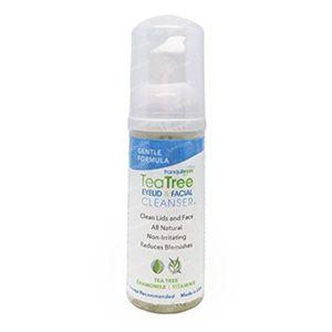 Eyeeco Tea Tree Foaming Facial Cleaser 50 ml