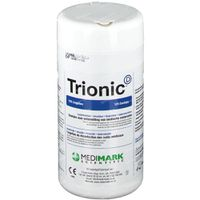 Medtradex Trionic Wipes 125* 3 st