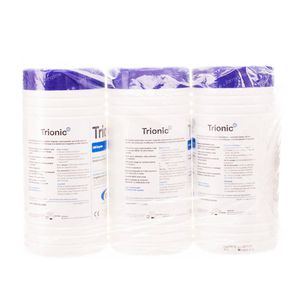 Medtradex Trionic Wipes* 600 pieces