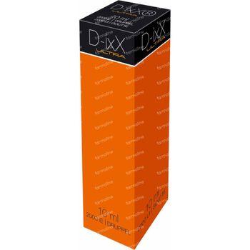 D-ixX Ultra 10 ml gouttes