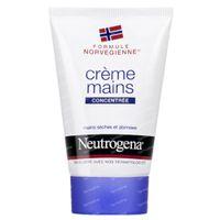 Neutrogena Neue Formel Konzentriert Befeuchtende Handcreme 50 ml
