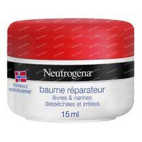 Neutrogena Lèvre et le Nez Baume 15 ml