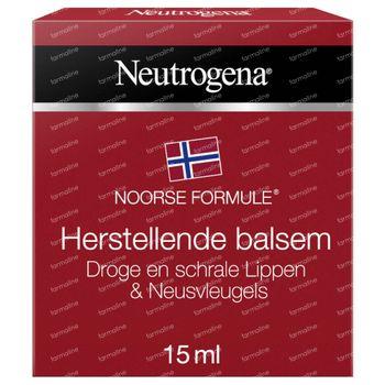 Neutrogena Lip & Neusvleugelbalsem 15 ml