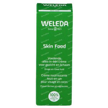 Weleda Skin Food 30 ml crème
