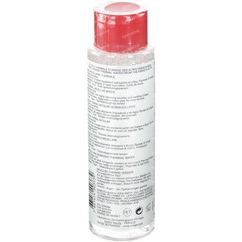 Uriage Eau Micellaire Thermale Peaux Sensibles 250 ml