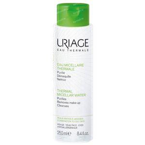 Uriage Eau Micellaire Peau Grasse & Mixte 250 ml