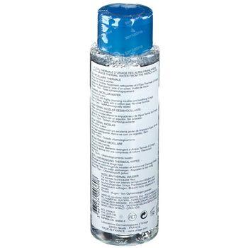 Uriage Eau Micellaire Thermale Peau Normale à Sèche 250 ml