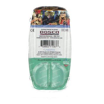 Hydrotac Stick-On Bifocal Lens +1.50 1 pièce