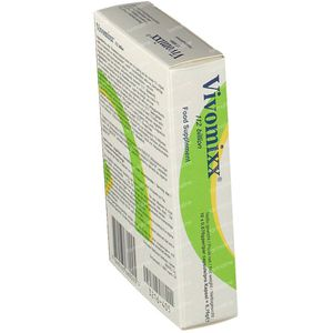 Vivomixx 10  Capsules