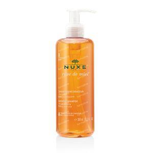Nuxe Reve De Miel Soft Shampoo Pump Bottle 300 ml