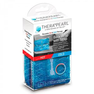 Therapearl Cold/Hot Compresse Dos 1 pièce