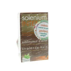 Solenium Intensiv + GRATIS Taschenspiegel 56 kapseln