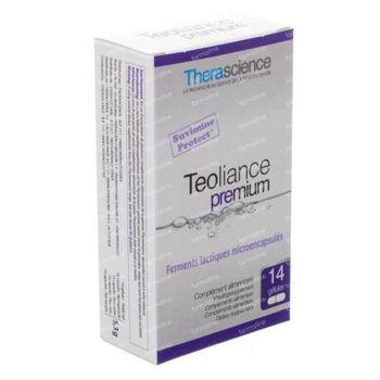 Physiomance Teoliance Premium 14 capsules