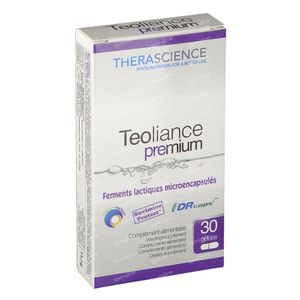 Physiomance Teoliance Premium 30 capsules