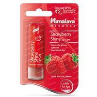 Himalaya Strawberry Shine Lippenpflege 4,50 g