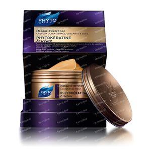 Phyto Phytokératine Extrême Masque d'Exception 200 ml