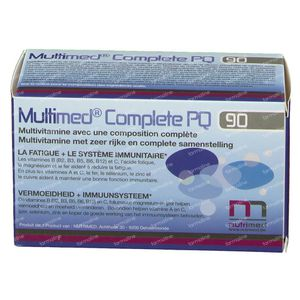 Multimed Complete PQ 90 tabletten