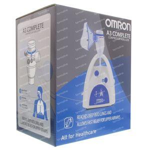 Aerosol Omron A3 Complete Ne-c300-e 1 item